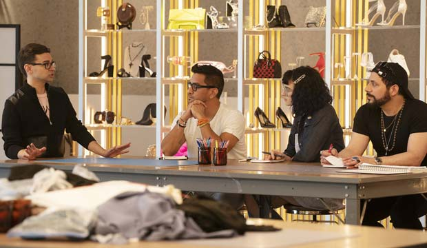 Project Runway' Finale Recap: 'The Final Runway' Live Blog - GoldDerby