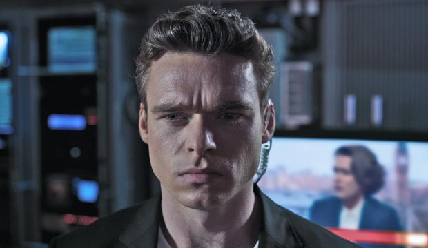 Richard Madden ('Bodyguard') gaining on his Emmy rivals for Best Actor as more Experts jump on the bandwagon