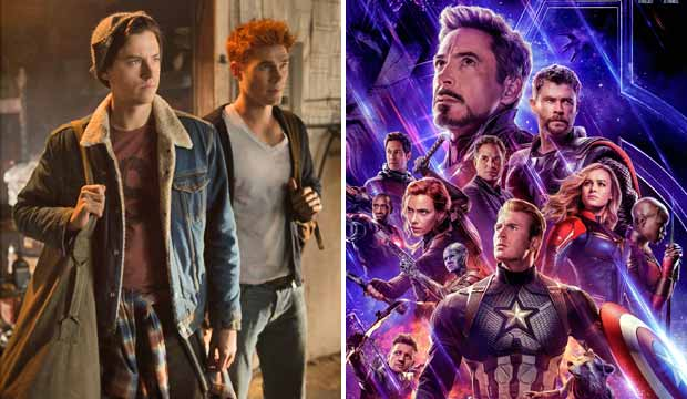 MTV Movie and TV Awards Predictions 2019: Odds in all