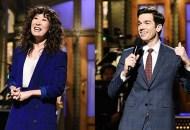 Sandra Oh; John Mulaney, Saturday Night Live