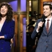Sandra Oh; John Mulaney, Saturday Night Live