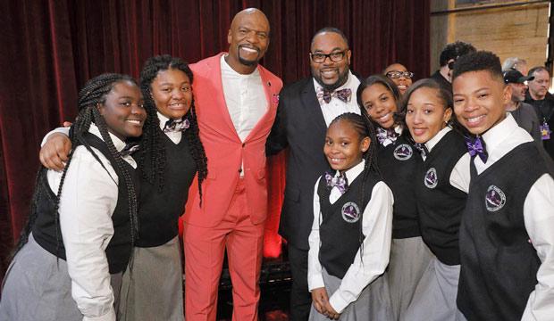 'America's Got Talent' elimination predictions: Say goodbye to Detroit Youth Choir, Chris Klafford, Lukas & Falco (again) …