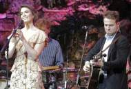 Mandy Moore performs for This is Us