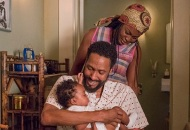 Ron Cephas Jones and Yetide Badaki, This Is Us