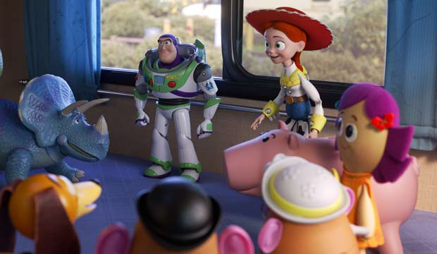 'Toy Story 4' has huge opening weekend … but not as huge as expected: Are you just sick of sequels this summer? [POLL]