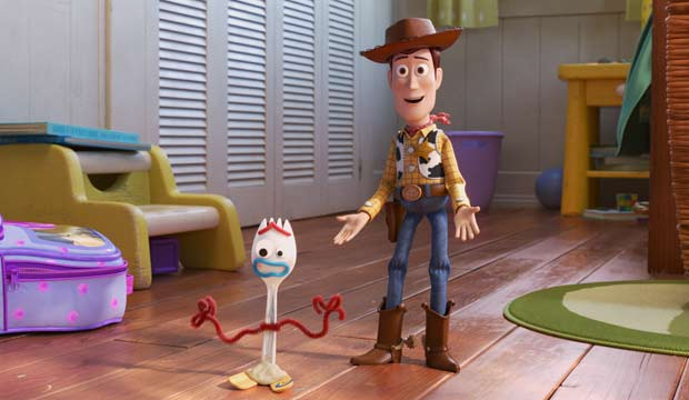 'Toy Story' movies ranked: Fans say '3' was the best of Pixar's franchise, but what about '4'? [POLL RESULTS]