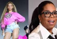 Beyonce Oprah Winfrey