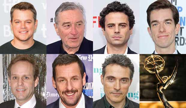 GoldDerby - You vs  Experts Predict Hollywood Races