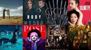 Emmys 2019 Best Drama Series
