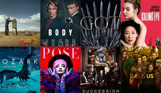 Best Drama Shows 2020 Emmy episode submissions for all 8 Drama Series nominees   GoldDerby