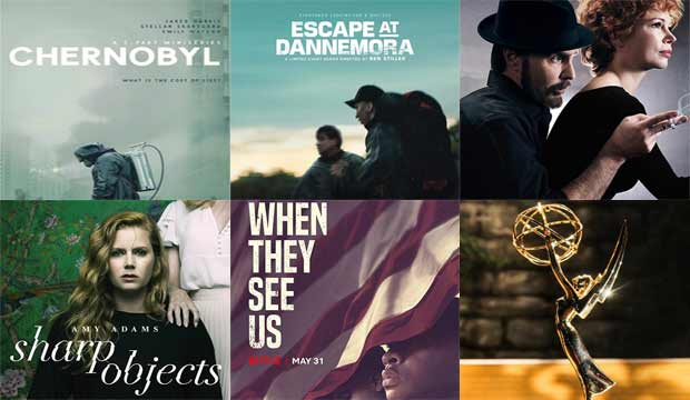 Emmys 2019 Best Limited Series