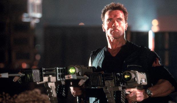 Arnold Schwarzenegger Movies: 15 Greatest Films Ranked Worst