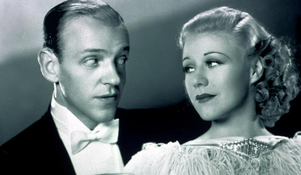 Ginger Rogers Movies 20 Greatest Films Ranked From Worst To Best Goldderby