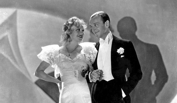 Ginger Rogers 20 Greatest Films Ranked Kitty Foyle Top Hat Goldderby