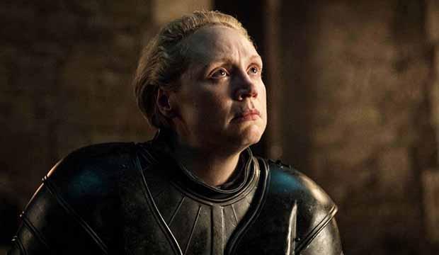 Game of Thrones' Interviews: Alfie Allen, Gwendoline