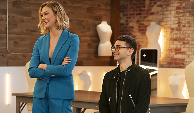 'Project Runway' has designs on an Emmy record — without former hosts and champs Heidi Klum and Tim Gunn