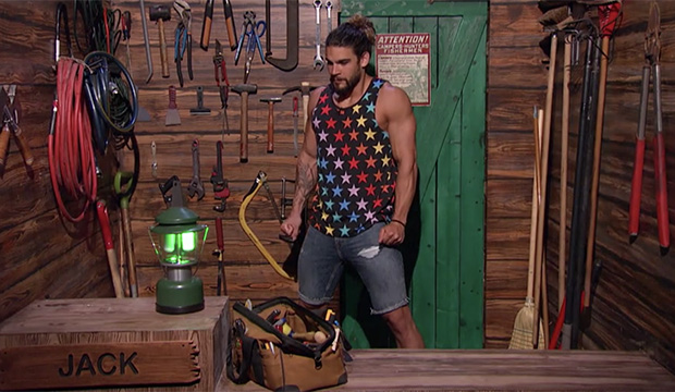 Big Brother 21: Jack's Chaos Power is the lamest of them ...