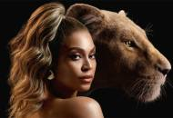 Beyonce in The Lion King