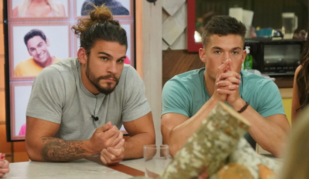 Big Brother' 21 episode 13 recap: Did the Veto save Jack or