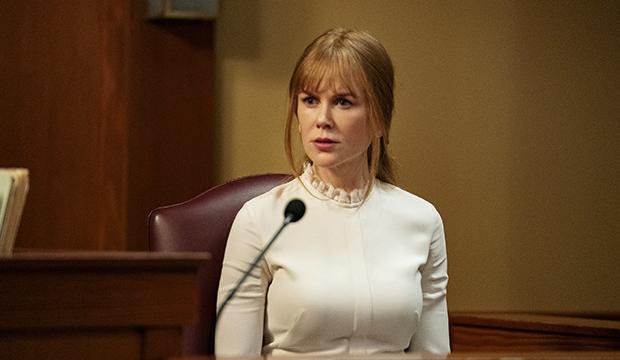 Emmys 2020: Is Nicole Kidman the frontrunner for Big Little
