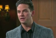 Brandon Barash on Days of Our Lives