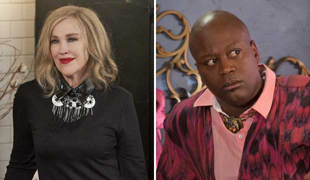 Readers react to Emmy nominations for comedy: 'Screaming' for joy over 'Schitt's Creek,' but Tituss Burgess snub was 'vile'