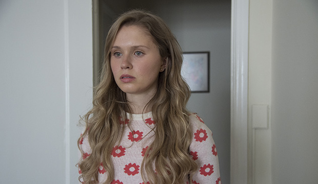 Don't underestimate 'Sharp Objects' star Eliza Scanlen at the Emmys, our top users warn