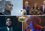 Gold Derby TV Award nominees 2019