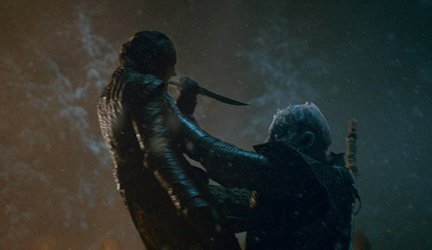 It's gonna be a 'Long Night': 60% of fans say 'Game of Thrones' will set a new Emmy record with epic episode