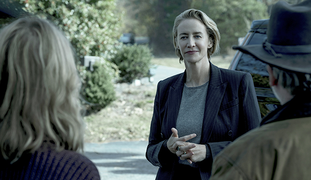 4 reasons why 'Ozark' star Janet McTeer is an Emmy dark horse in Best Drama Supporting Actress