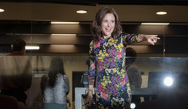 Emmy Experts Predict Best Comedy Actress 2019 Julia Louis