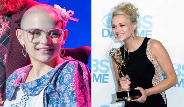 Will Joey King ('The Act') follow in big sis Hunter King's Emmy footsteps? Hunter won twice for 'Young and the Restless'