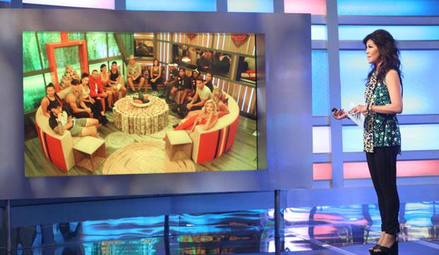 'Big Brother' 21 episode 12 recap: Who won HOH on Sunday ...