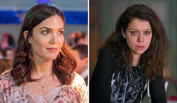 Will Mandy Moore ('This is Us') win a surprise Emmy after 2 snubs like Tatiana Maslany did for 'Orphan Black'
