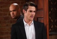 Mark Grossman on The Young and the Restless
