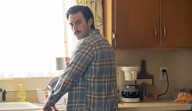 Are we underestimating Pearson patriarch Milo Ventimiglia at the Emmys yet again?
