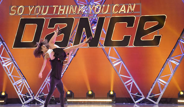 So You Think You Can Dance' 16 recap: Top 10 girls are