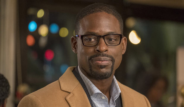Sterling K Brown in This is Us