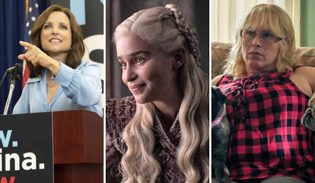 2019 Emmy Nominations Predictions: Official Odds in 24