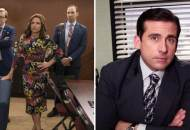 Veep and The Office