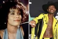 Whitney Houston and Lil Nas X