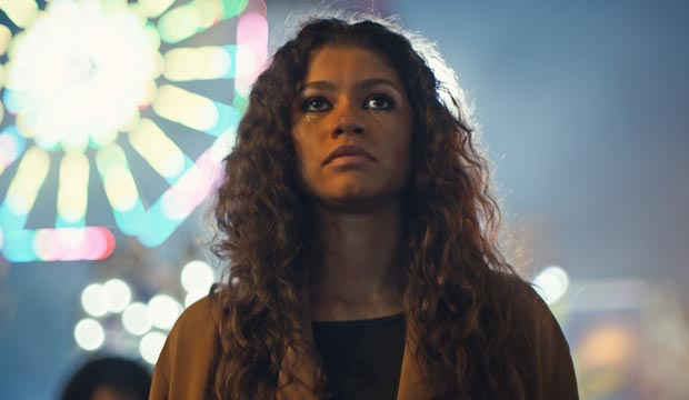 HBO's 'Euphoria' bound for Emmy glory after surprise BAFTA nomination