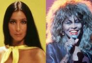 Cher-Tina-Turner
