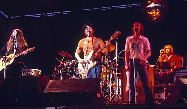 The Monkees Tour 2020 The Doobie Brothers Win 2020 Rock and Roll Hall of Fame Induction