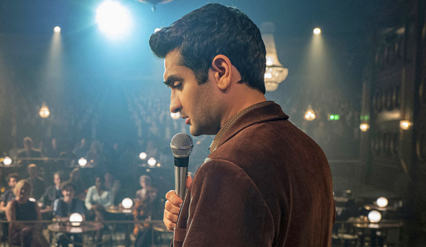 Emmy episode analysis: Kumail Nanjiani explores a dark side of stand-up comedy in 'The Twilight Zone'
