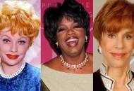 Lucille-Ball-Oprah-Winfrey-Carol-Burnett