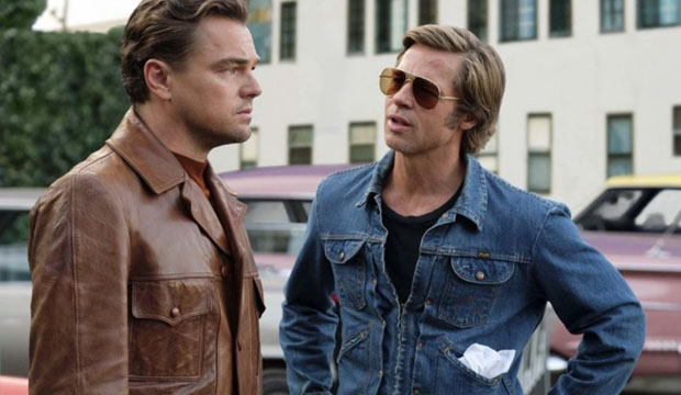 Why Brad Pitt could win the Oscar for 'Once Upon a Time in Hollywood