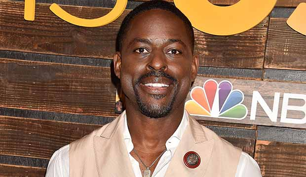 Sterling K Brown This Is Us Interview On 5th Emmy