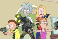RICK AND MORTY TOTAL RICKALL