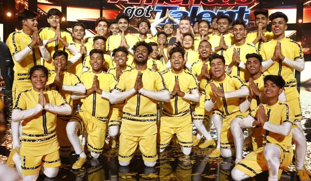 5 Reasons Why I Think V Unbeatable Will Win Agt The Champions